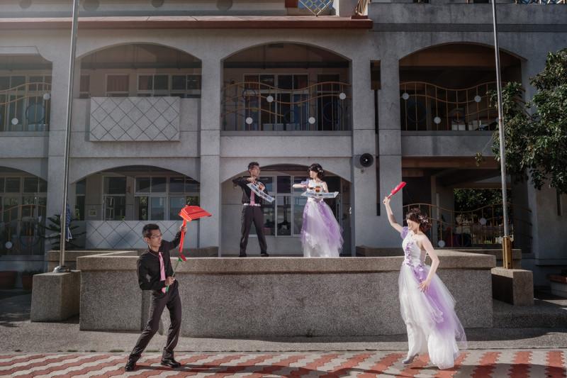 自助婚紗, 自主婚紗, 婚攝, Fine Art, 婚攝東法, 風格婚紗, 漂浮婚紗, 分身婚紗