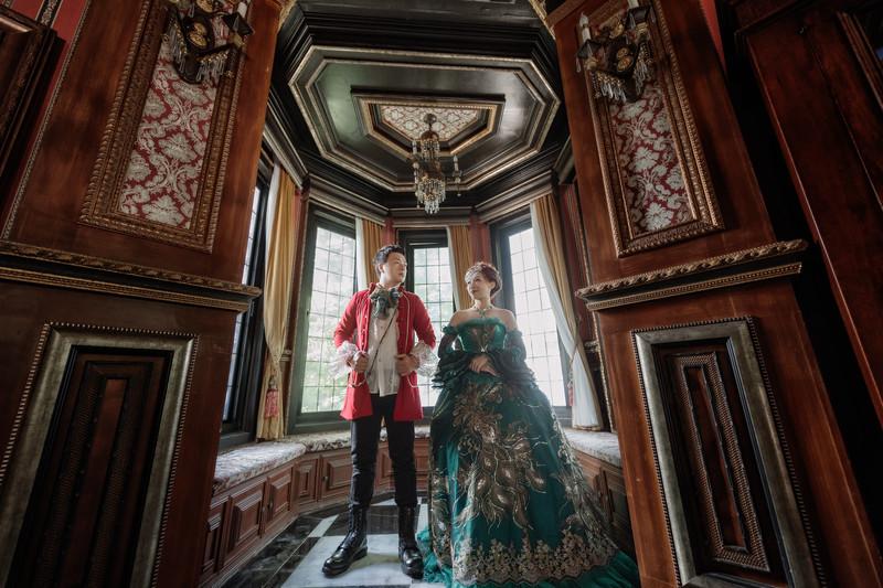 自助婚紗, 老英格蘭, 青青草原, 婚攝, 婚攝東法, 自主婚紗, 風格婚紗, Fine Art