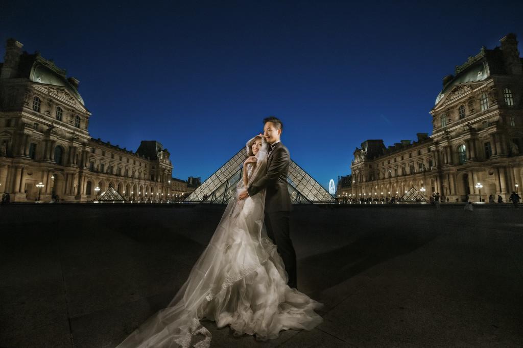婚攝東法, Donfer, 海外婚紗, Paris, 巴黎婚紗, Fine Art, 自主婚紗