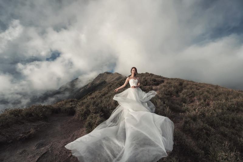 老英格蘭, 婚攝東法, 自助婚紗, 自主婚紗, 風格婚紗, Fine Art, Pre-Wedding, 合歡山