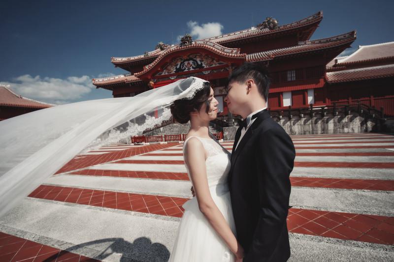 海外婚紗, World Tour, 沖繩婚紗, 自主婚紗, 自助婚紗, Fine Art, 婚攝東法, 婚紗影像, Donfer