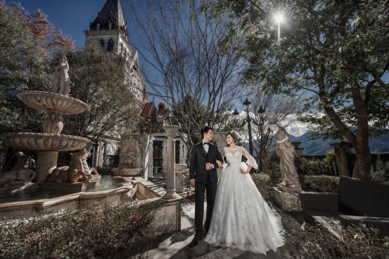 自助婚紗, 自主婚紗, Pre-Wedding, 婚攝東法, Fine Art, 老英格蘭, 藝術性婚紗