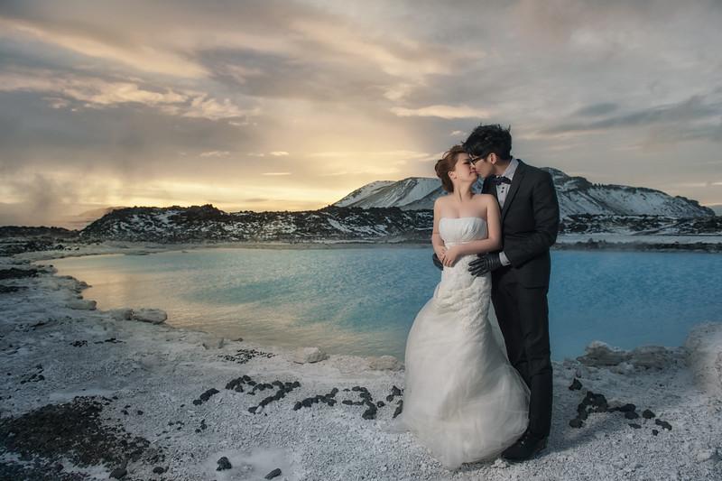 海外婚紗, 冰島婚紗, Iceland, 婚攝東法, 藝術婚紗, Fine Art, Donfer, 極地婚紗