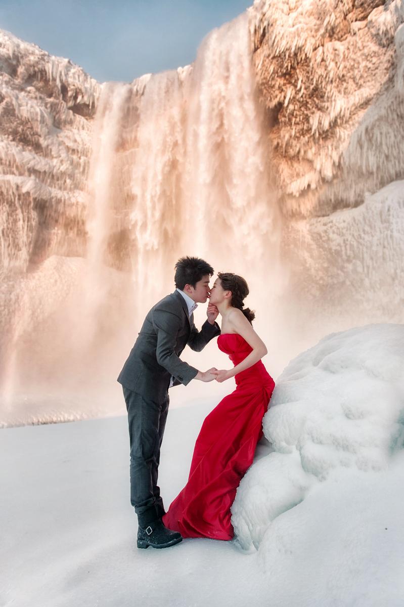 冰島婚紗, Iceland, 海外婚紗, 婚攝東法, Fine Art, Donfer, Donfer Photography, 極限婚紗