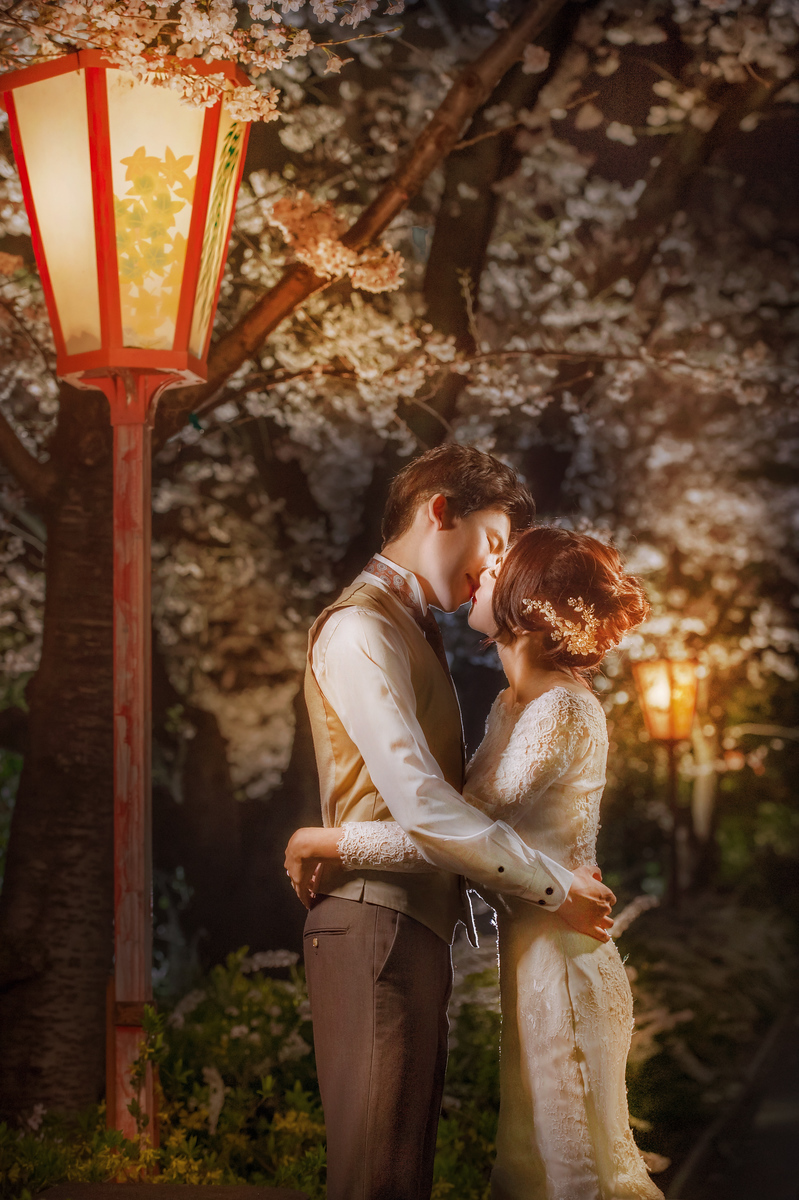 京都婚紗, 海外婚紗, 自助婚紗, 自主婚紗, 婚攝東法, Donfer, Fine Art, Pre-Wedding, 藝術性婚紗