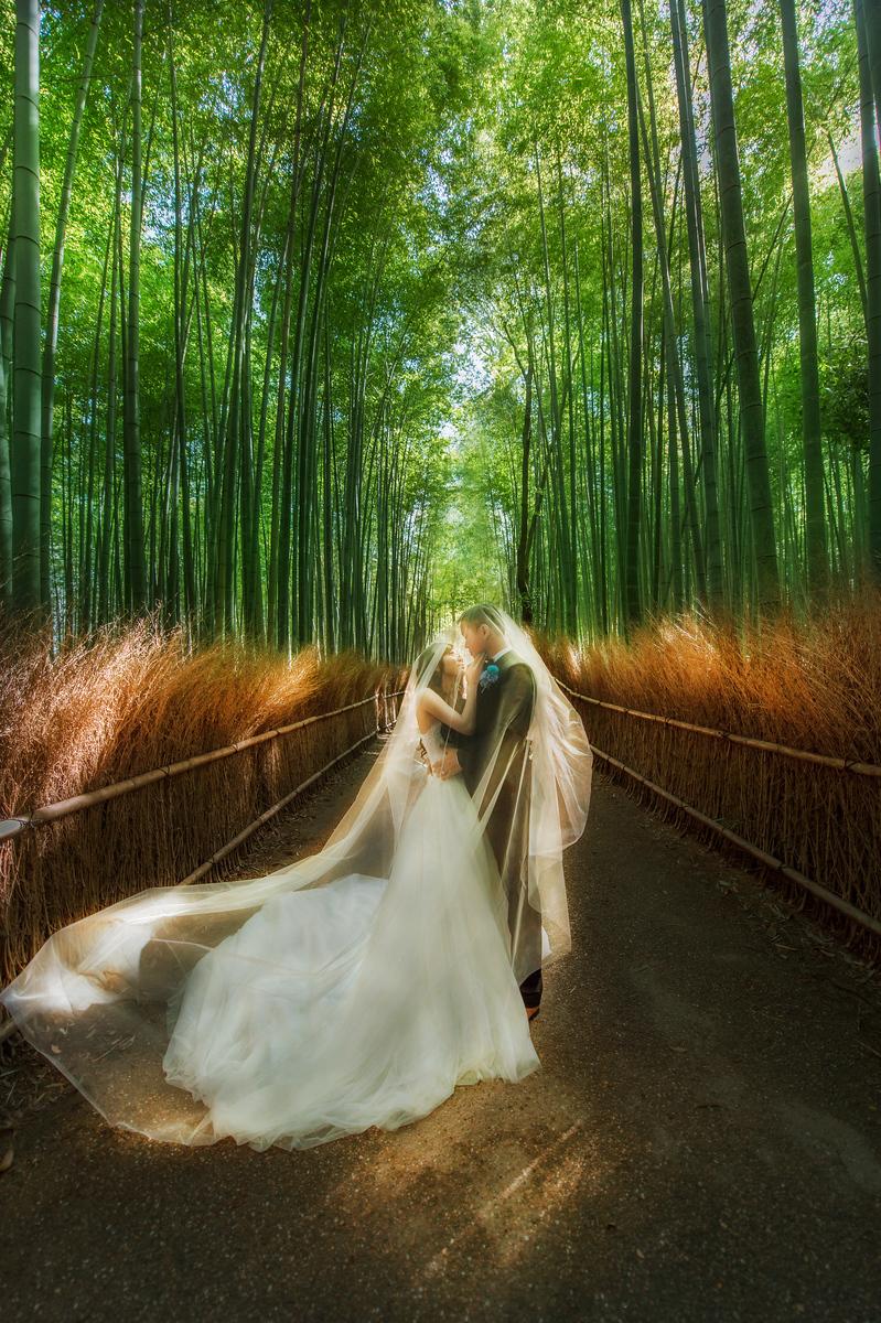 Fine Art, 京都婚紗, 海外婚紗, World Tour, 婚攝東法, 自主婚紗, 自助婚紗, Donfer