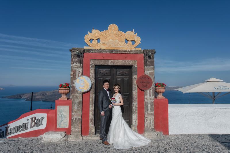聖托里尼, Santorini, 海外婚紗, World Tour, 海外婚紗, 自主婚紗, 婚攝東法, Donfer