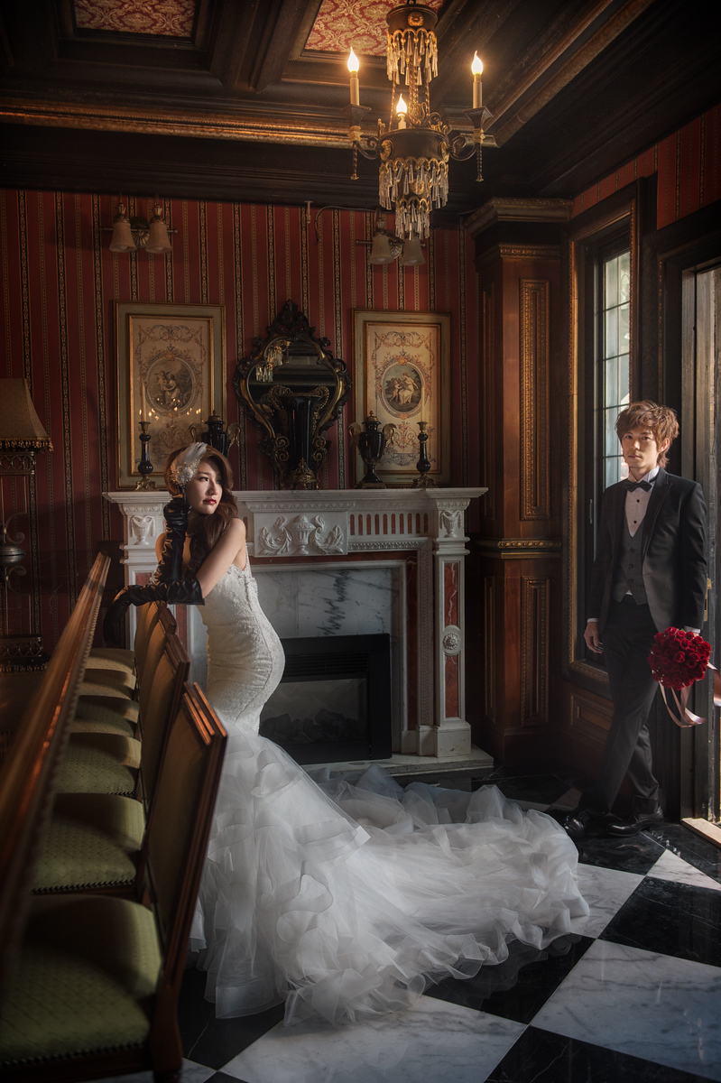 婚攝東法, 老英格蘭, Fine Art, Donfer, 自助婚紗, 自主婚紗, 閃燈婚紗, 藝術性婚紗, 婚紗影像