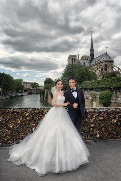 海外婚紗, 自助婚紗, 自主婚紗, 婚攝東法, Donfer, 藝術婚紗, 巴黎婚紗, 婚紗影像, Pre-Wedding, Paris
