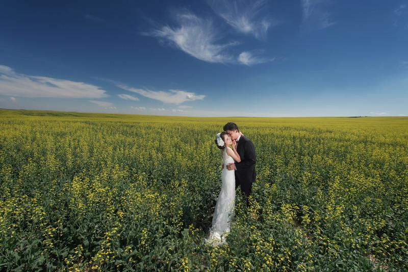 海外婚紗, 加拿大婚紗, Calgary, 卡加利, 婚攝東法, Donfer, Fine Art, 藝術婚紗, 自助婚紗, 自主婚紗