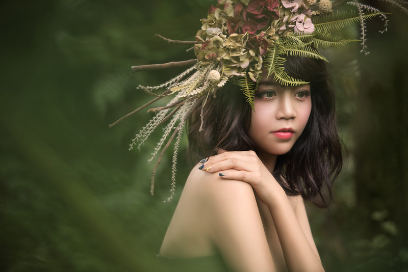 Eastern Wedding, Donfer Photography, 婚攝東法, 陽明山, 自助婚紗, 自主婚紗, 婚紗創作